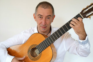 Flamenco Guitar School, Music School
