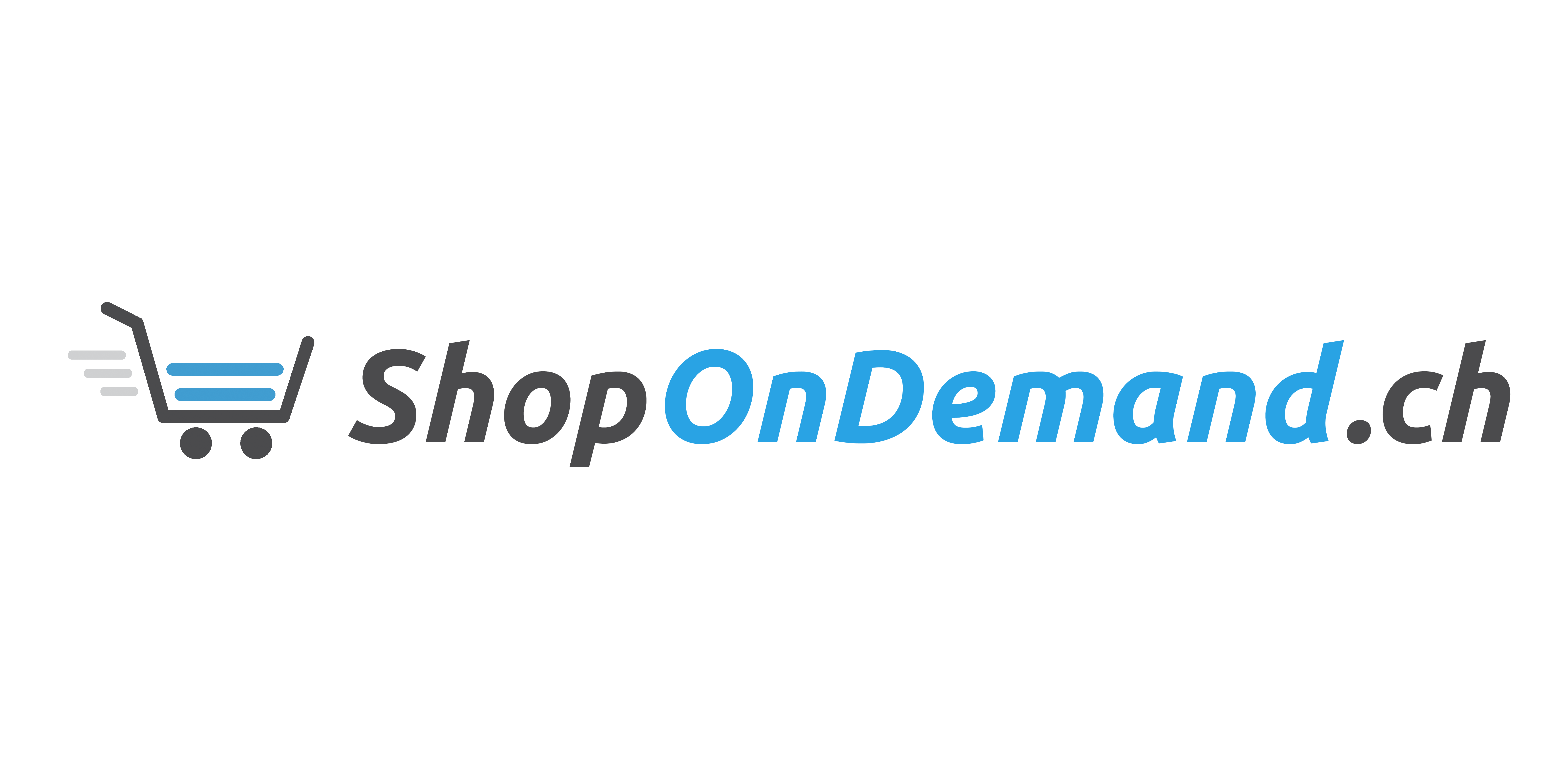 ShopOnDemand